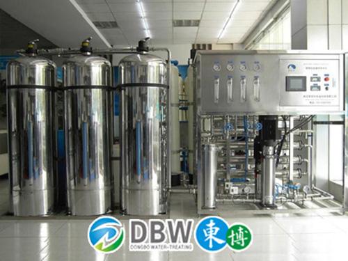 東博DBW系列透析反滲透設備